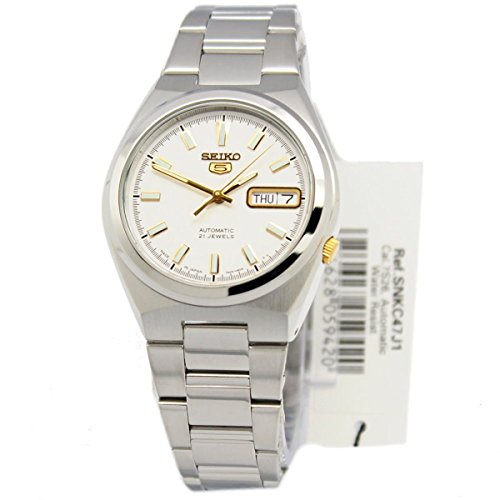 SEIKO 5 self-winding watch made   in Japan Men's SNKC47J1 (parallel import) (Best Chinese Delivery Dc)