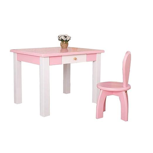 Xing Hua home Juegos de mesas y sillas Mesa de Aprendizaje y ...