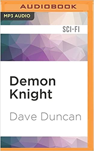 demon knight duncan dave