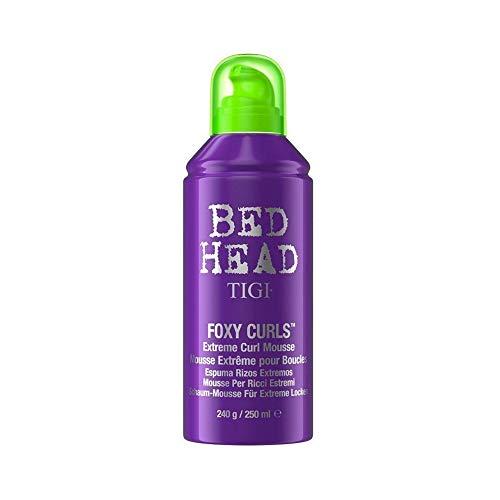 Bed head Mousse, 11.2 Ounce - Best Curl Mousse