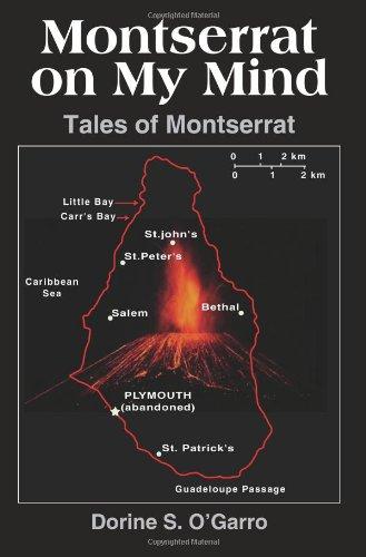 Montserrat on My Mind: Tales of Montserrat