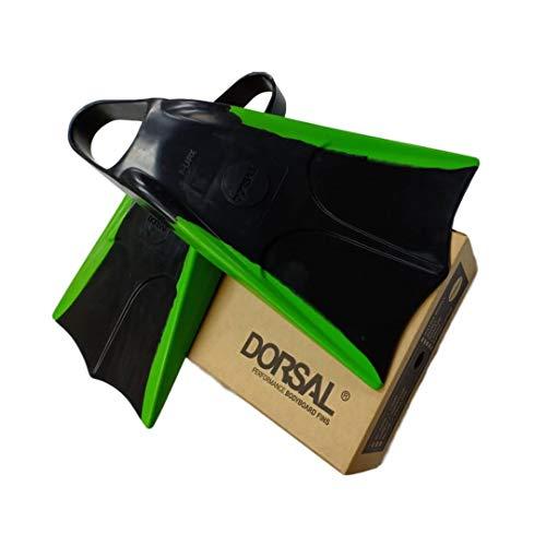 DORSAL Bodyboard Swimfins (Flippers) MD 8-9