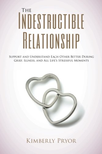 Indestructible Relationship Support Understand Stressful product image