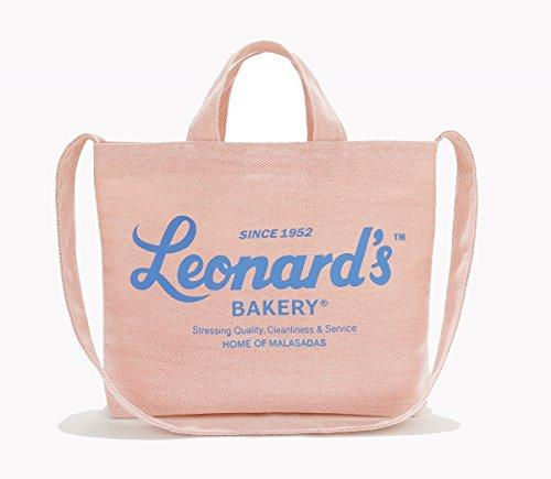 Leonard's BAKERY 2Way Bag Book 画像 B