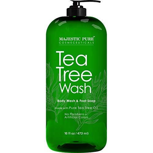 Majestic Pure Tea Tree