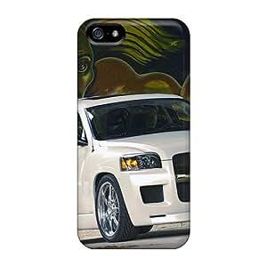 Fashion Protective Mitsubishi Street Raider Case Cover For Iphone 5/5s