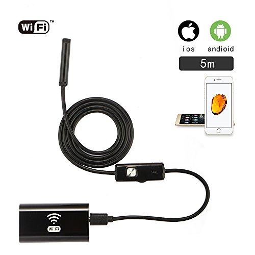 bonaok-wifi-wireless-endoscope-rigid-cable-6-led-lights-20-megapixels-hd-resolutions-waterproof-insp