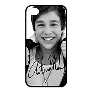 Austin Mahone Deisgn High Quality Inspired Design TPU Protective cover For Iphone 6 4.7 iphone5-NY116 4.73