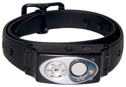 - High Tech Pet Humane Contain RX-10 Multi-function Collar for X-10 Dog Fence System