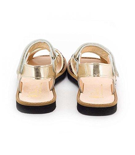Boni Classic Shoes, Mädchen Sandalen Multicolor