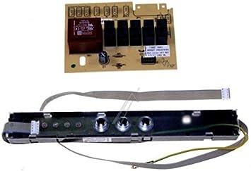 Conjunto mando campana extractora Fagor AS0005593: Amazon.es: Bricolaje y herramientas