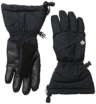 Columbia Sportswear Women's Tumalo Mountain Gloves