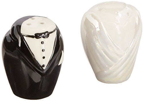 salt and pepper shakers formal - 6