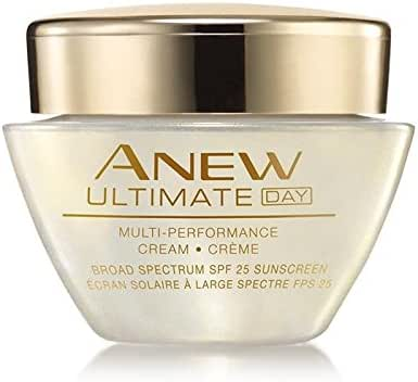 Avon Anew Ultimate Age Repair Day Cream SPF 25