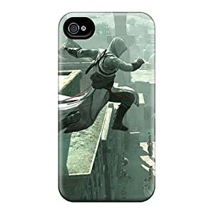 Excellent Hard Phone Covers For Iphone 6 (Xtk9292rKqM) Customized Nice Assassins Creed Image