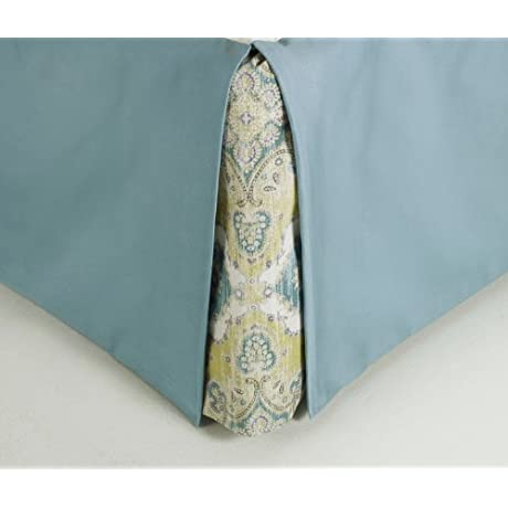 MysticHome Unity Bed Skirt King