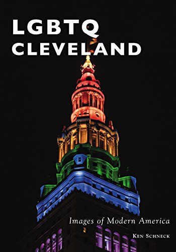 LGBTQ Cleveland (Images of Modern America)