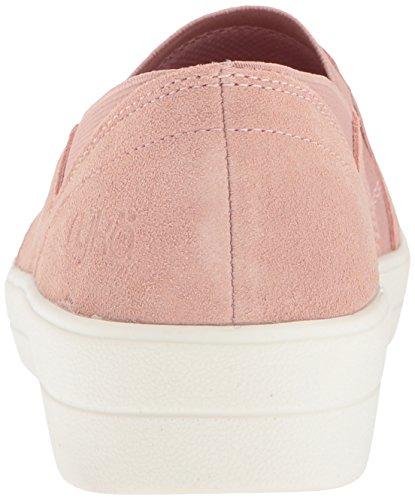Ryka Womens Verve Sneaker Rosa Poetico / Bianco