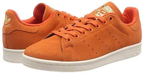Smith Sneakers Stan Adidas Suede Uomo Rosso OY1FAwqEn