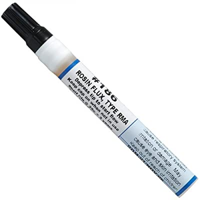 Tools & Harware 8310000186 Kester 186 Soldering Flux Pen