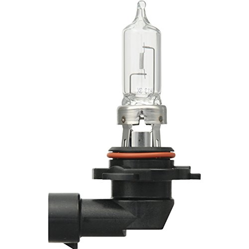 Sylvania 9005 xtravision halogen headlight bulb contains for Sylvania bulb guide