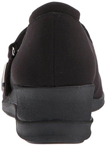 Anne Klein Women's Cindie Fabric Pump Black best place to buy online 96wptxPb