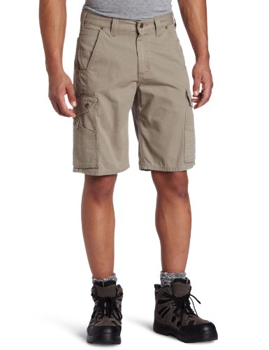 Concealed Zip Pocket - Carhartt Men's 11