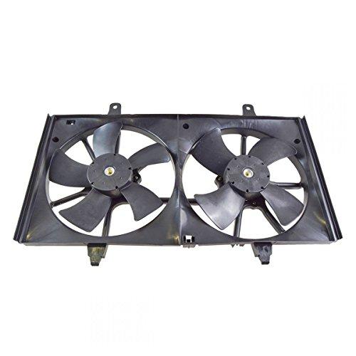 05 altima radiator fan motor - 5