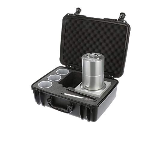 round ice cube maker copper - 7