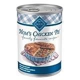Blue Buffalo Family Favorite Recipes Chicken Pot Pie - Best Reviews Guide