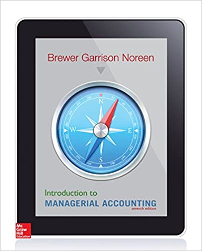 Amazon introduction to managerial accounting ebook peter introduction to managerial accounting 7th edition kindle edition fandeluxe Gallery