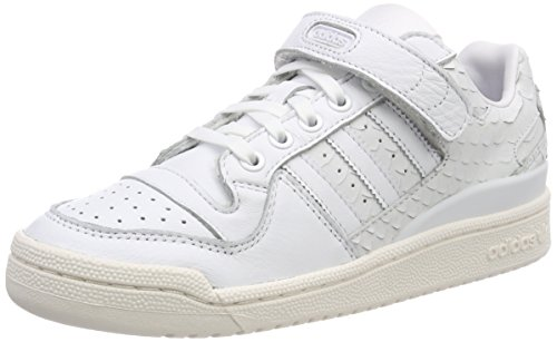Blanc Adidas 000 Forum Femme Baskets Low Blatiz Ftwbla Originals ftwbla pUTqpX