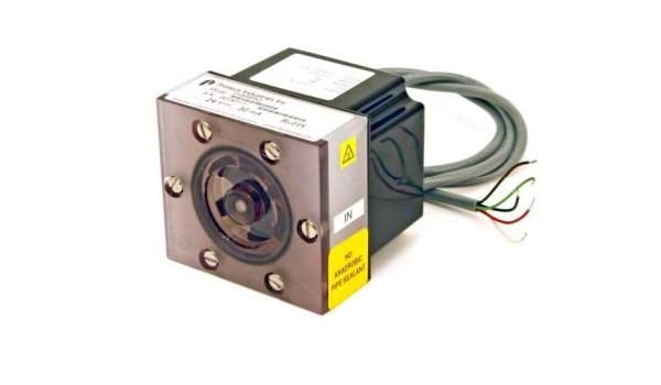 Amazon com: Proteus Industries 1000 Series Flow Switch: Everything Else