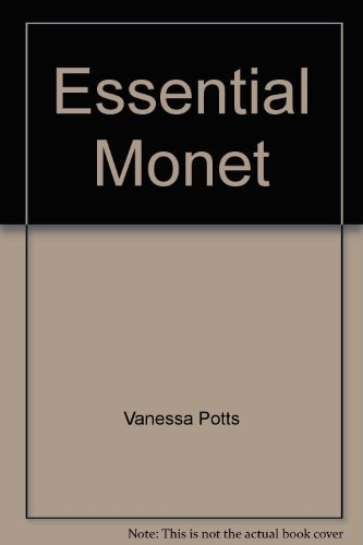 Essential Monet pdf epub