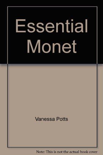 Download Essential Monet PDF