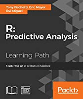 R: Predictive Analysis Front Cover