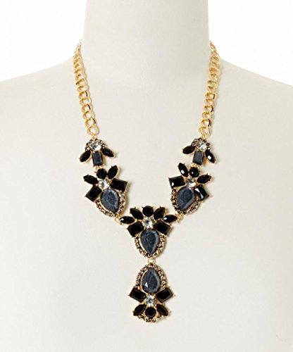 lux-accessories-black-gray-teardrop-floral-bib-necklace