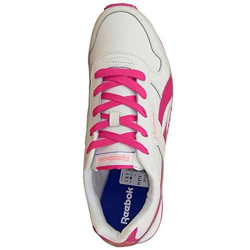 Reebok - Royal CL Jogger - Color: Bianco - Size: 30.0