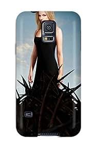 [hVUbWrv4516IkumW] - New Emily Vancamp In Revenge Protective Galaxy S5 Classic Hardshell Case