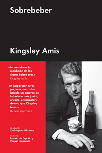 Descargar Libro Sobrebeber Kingsley Amis