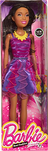 Just Play 61030--Barbie Doll, 28""