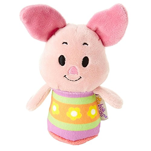 Hallmark itty bittys Easter Piglet Stuffed Animal