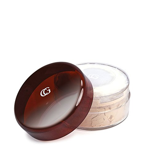 Cosmetics Fine Loose Finishing Powder (COVERGIRL Professional Loose Finishing Powder Translucent Tawny, .7 oz)