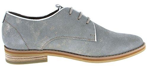 pewter Chaussures ghiaccio Le 104 Beige Pewter Ciel ghiaccio Femmes Regarde Giovanna Basses ZqR8wBB