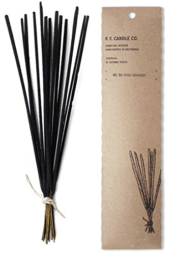 PF CANDLE CO Incense Irish Whiskey, 15 CT