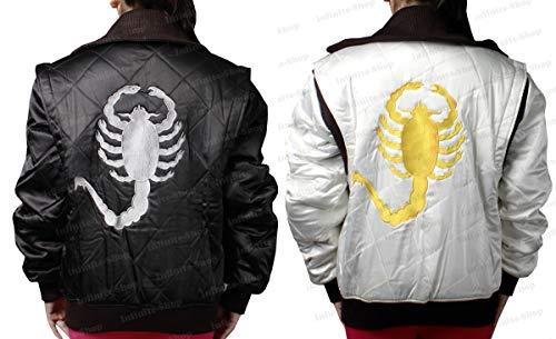 Drive Scorpion Ivory Jacket]()