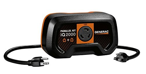 Generac 6877 Parallel Kit for iQ2000 Portable Inverter Generator ()