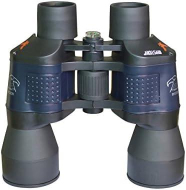 10×50 Binoculars