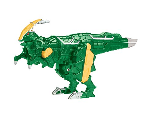 Power Rangers Dino Super Charge - Para Zord Action Figure with Charger (Zord Power Ranger compare prices)