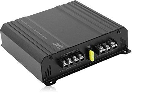 JVC KS-AX202 300W AX Series Class AB 2 Channel Amplifier ()